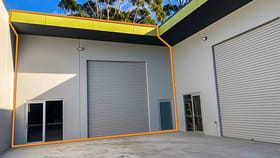Factory, Warehouse & Industrial commercial property for lease at Unit 3, 25 Hawke Drive Woolgoolga NSW 2456