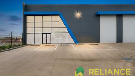 Shop & Retail commercial property leased at 1/20 Prosperity Street Truganina VIC 3029