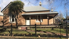 Medical / Consulting commercial property for lease at 261 Lords Place Orange NSW 2800