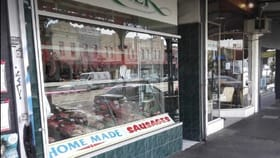 Shop & Retail commercial property for lease at 785 Nicholson Street. Carlton North VIC 3054