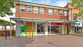 Medical / Consulting commercial property for lease at 160 George St Windsor NSW 2756