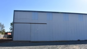 Showrooms / Bulky Goods commercial property for lease at 1 Oxley Street Parkes NSW 2870