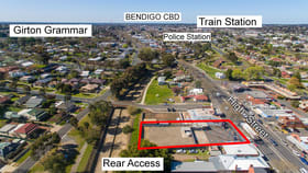 Development / Land commercial property for lease at 290-294 High Street Golden Square VIC 3555