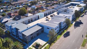 Factory, Warehouse & Industrial commercial property for lease at Carrington Enterprise Centre Darling Street Carrington NSW 2294