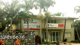 Offices commercial property for lease at 94A/21 Shute Harbour Rd Cannonvale QLD 4802