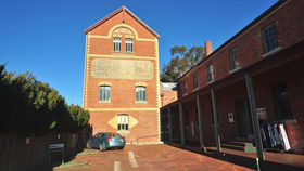 Offices commercial property for lease at 6/35 Wills Street Bendigo VIC 3550