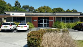 Offices commercial property for lease at 4b/1 Pioneer Avenue Tuggerah NSW 2259