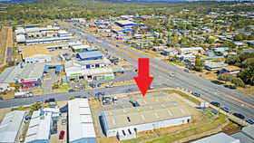Factory, Warehouse & Industrial commercial property for lease at 1-3 Industrial Avenue Yeppoon QLD 4703