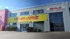 Factory, Warehouse & Industrial commercial property leased at 1/93 High Street Melton VIC 3337