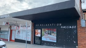 Retail commercial property for lease at 19 Edwin Street Regents Park NSW 2143