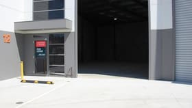 Factory, Warehouse & Industrial commercial property for lease at Unit 12/1 Fleet Close Tuggerah NSW 2259