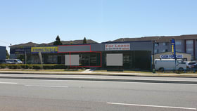 Offices commercial property for lease at Tenancy F/57 Brisbane Road Labrador QLD 4215