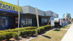 Showrooms / Bulky Goods commercial property for lease at Tenancy F/57 Brisbane Road Labrador QLD 4215