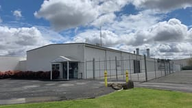 Factory, Warehouse & Industrial commercial property leased at 146 Bosworth Road Bairnsdale VIC 3875