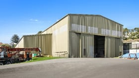 Showrooms / Bulky Goods commercial property for lease at 10 Harris Street Port Kembla NSW 2505