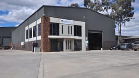 Industrial / Warehouse commercial property for lease at 25 Hesling Court East Bendigo VIC 3550