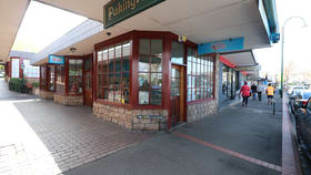 Showrooms / Bulky Goods commercial property for lease at Shops 5-7/129 Pakington Street Geelong West VIC 3218