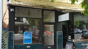 Shop & Retail commercial property leased at 23 Napier Street Essendon VIC 3040