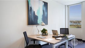 Serviced Offices commercial property for lease at St Kilda Rd Towers/ 1 Queens Road Melbourne 3004 VIC 3004