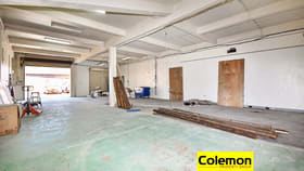 Showrooms / Bulky Goods commercial property for lease at Warehouse 6/186-192 Canterbury Road Canterbury NSW 2193