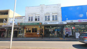 Medical / Consulting commercial property for lease at First Floor/246 Marrickville Road Marrickville NSW 2204