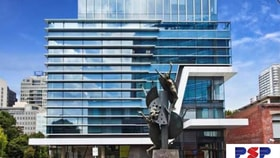 Offices commercial property for lease at Suite 102, 7 Jeffcott Street West Melbourne VIC 3003