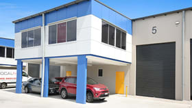 Industrial / Warehouse commercial property leased at 5/35 Five Islands Road Port Kembla NSW 2505