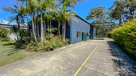 Factory, Warehouse & Industrial commercial property for lease at 27 Hawke Drive Woolgoolga NSW 2456