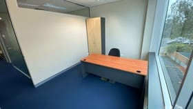 Offices commercial property leased at 03+05+06/924 Pacific Highway Gordon NSW 2072