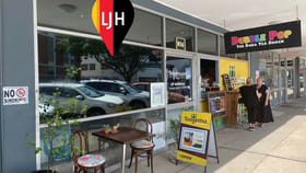 Shop & Retail commercial property for lease at Kiosk 1B/36 Moonee Street Coffs Harbour NSW 2450