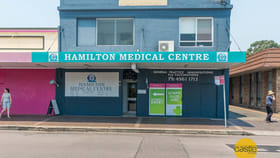 Offices commercial property for lease at 1/61 Lindsay Street Hamilton NSW 2303
