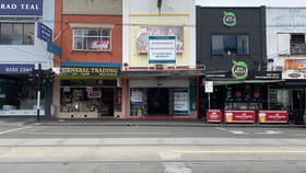 Shop & Retail commercial property for lease at 428 Sydney Road Coburg VIC 3058