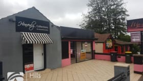 Offices commercial property for lease at 335 Windsor Road Baulkham Hills NSW 2153