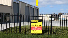 Industrial / Warehouse commercial property for lease at Unit 4, 8 Trade Circuit Wauchope NSW 2446