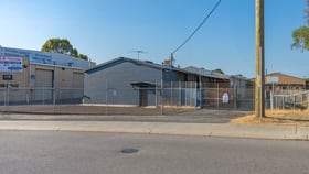 Factory, Warehouse & Industrial commercial property for lease at 1/17 Tindale Street Mandurah WA 6210