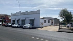 Showrooms / Bulky Goods commercial property for lease at 123-125 Peisley Street Orange NSW 2800