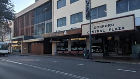 Shop & Retail commercial property for lease at 13A/153 Mann Street Gosford NSW 2250