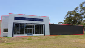 Showrooms / Bulky Goods commercial property for lease at 23 Commercial Drive Ashmore QLD 4214
