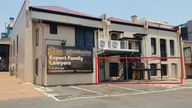 Showrooms / Bulky Goods commercial property for lease at Basement, 205 Brisbane Street Ipswich QLD 4305