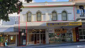 Medical / Consulting commercial property for lease at Upstairs / 80 Brisbane Street Ipswich QLD 4305