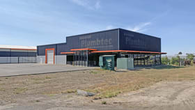 Showrooms / Bulky Goods commercial property for lease at 117 Learmonth Street Alfredton VIC 3350