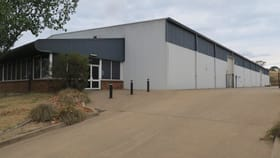 Factory, Warehouse & Industrial commercial property for lease at 25 Leewood Dr Orange NSW 2800