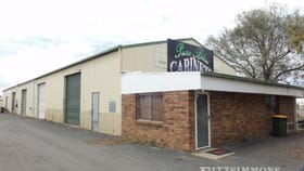 Industrial / Warehouse commercial property for lease at Lot 1/13 Winton Street Dalby QLD 4405