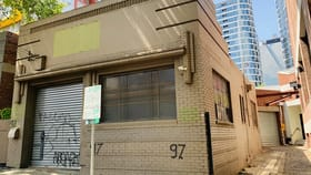 Shop & Retail commercial property for lease at 97 Dudley Street West Melbourne VIC 3003