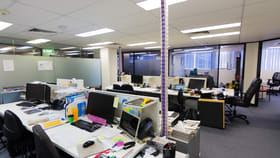 Medical / Consulting commercial property leased at St Leonards NSW 2065