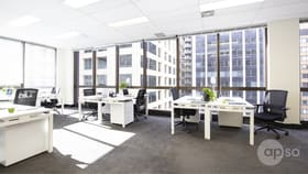 Serviced Offices commercial property for lease at Level 8/530 Little Collins Street Melbourne VIC 3000