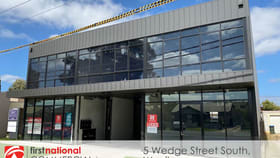 Offices commercial property for lease at Shop 2/5 Wedge Street South Werribee VIC 3030