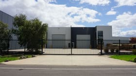 Factory, Warehouse & Industrial commercial property leased at 5 Davis Court Derrimut VIC 3026