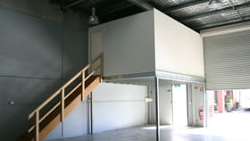 Industrial / Warehouse commercial property for lease at 12/9-11 Willowtree Road Wyong NSW 2259