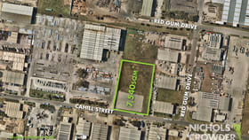 Development / Land commercial property leased at 49 Cahill  Street Dandenong South VIC 3175